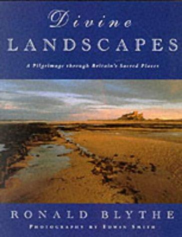 9781853111945: Divine Landscapes: Pilgrimage Through Britain's Sacred Places