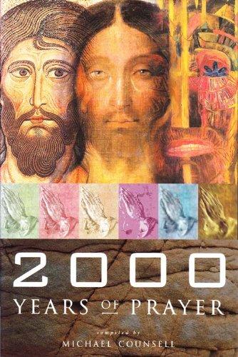 9781853112485: 2000 Years of Prayer