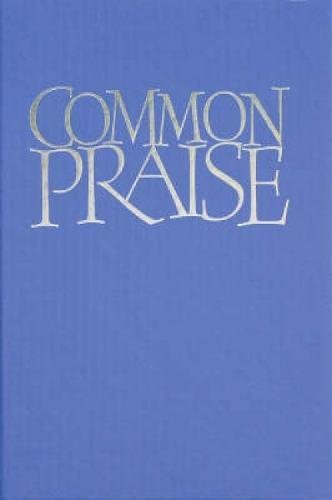 9781853112645: Common Praise: The Definitive Hymn Book for the Christian Year