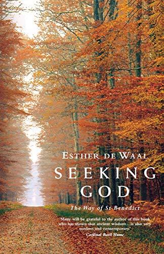 9781853113468: Seeking God: The Way of St.Benedict