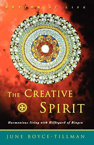 9781853113659: The Creative Spirit