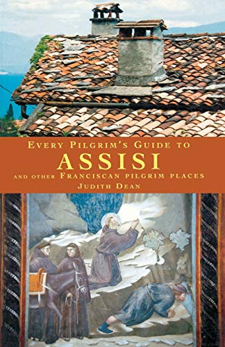 9781853114182: Every Pilgrim's Guide to Assisi