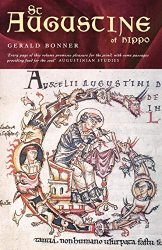9781853114427: St Augustine of Hippo