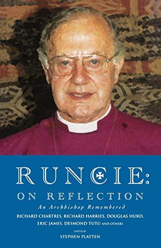Runcie: On Reflection: Tutu, Archbishop Desmond