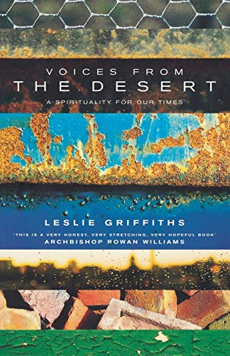 9781853114915: Voices from the Desert: The Archbishop of Wales Lent Book (Spirituality for Our Times)