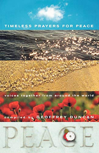 9781853115158: Timeless Prayers for Peace: Voices Together from Around the World (New Anthology)