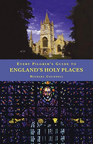 9781853115226: Every Pilgrim's Guide to England's Holy Places