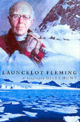 9781853115233: Launcelot Fleming: A Portrait