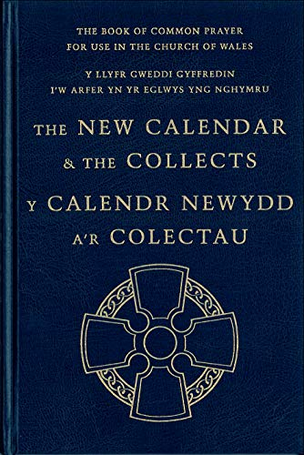 9781853115493: The Church in Wales Book of Collects (y Colectau): The New Calender and the Collects