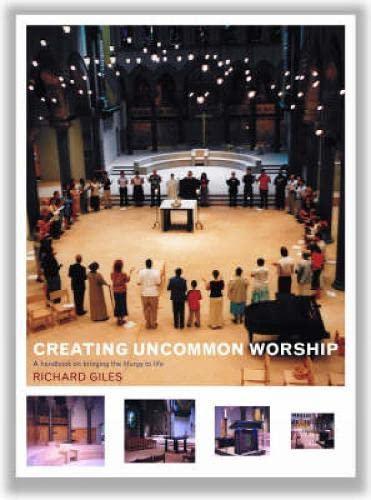 9781853115905: Creating Uncommon Worship