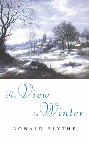 9781853115929: The View in Winter: Reflections on Old Age