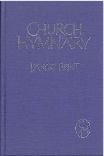 Church Hymnaryt: Words Edition (Hardback): Church Hymnary Trust