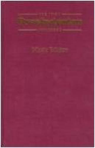 Irish Presbyterian Hymn Book Large Print (Hardback)