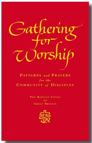 9781853116254: Gathering for Worship