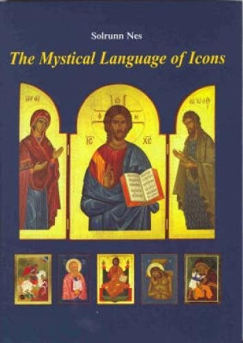 9781853116575: The Mystical Language of Icons