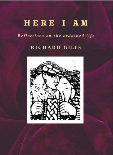 9781853117138: Here I am: Reflections on the Ordained Life