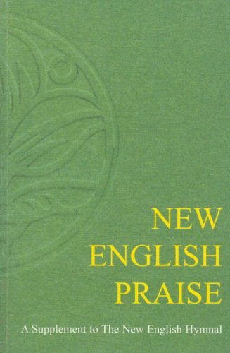 New English Praise Words edition: Melody and: The New English