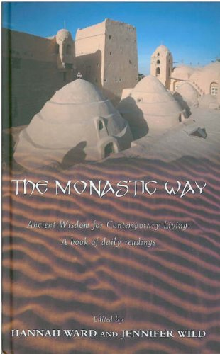 9781853117572: The Monastic Way: A Journey Through the Year