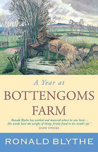 9781853118333: A Year at Bottengoms Farm