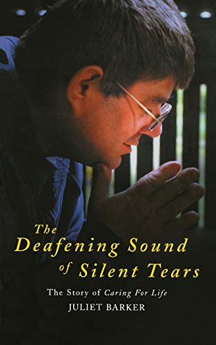 9781853118500: The Deafening Sound of Silent Tears