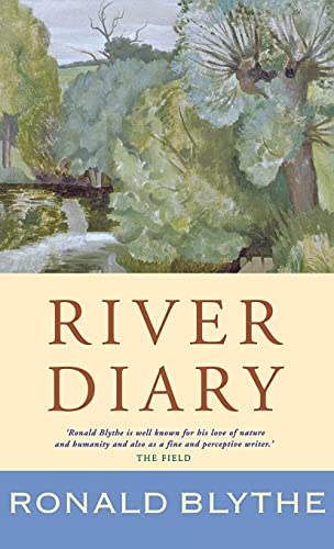 9781853118623: A River Diary (Wormingford)