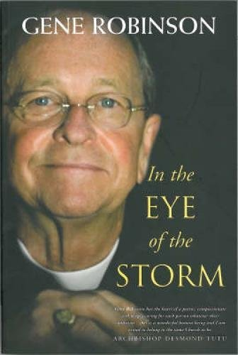 9781853119026: In the Eye of the Storm