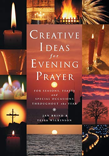 9781853119248: Creative Ideas for Evening Prayer & CD Rom