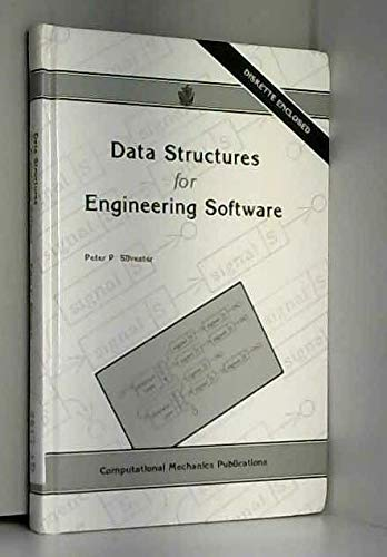 Data Structures for Engineering Software, with 5