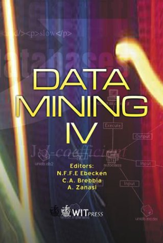 9781853128066: Data Mining IV (Management Information Systems) (Management Information Systems, Vol. 7)