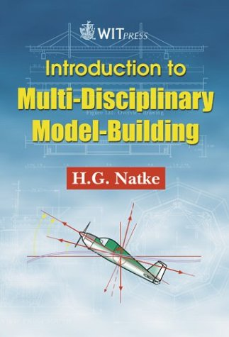 9781853129544: Introduction to Multi-Disciplinary Model-Building