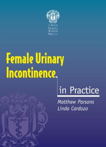 9781853155819: Female Urinary Incontinence in Practice