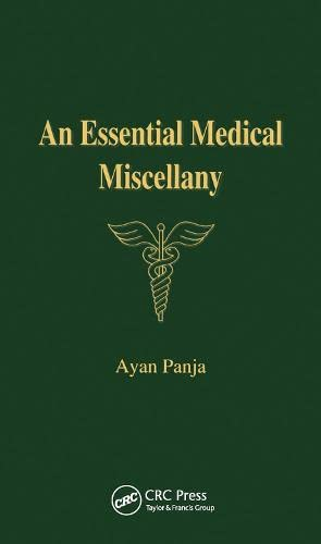 9781853156311: An Essential Medical Miscellany