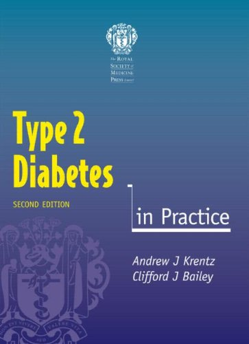 9781853156359: Type 2 Diabetes in Practice, second edition