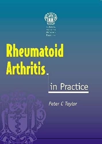 Rheumatoid Arthritis in Practice (In Practice Series) (1853156701) by Taylor, Peter