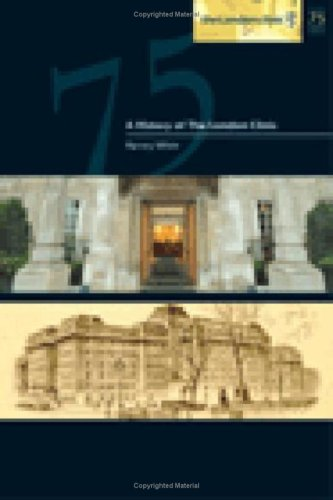 9781853156793: History of the London Clinic