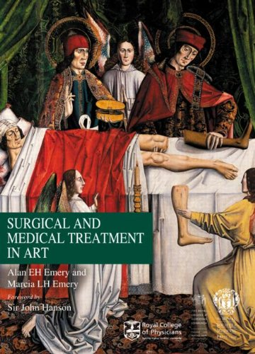 9781853156953: Surgical and Medical Treatment in Art