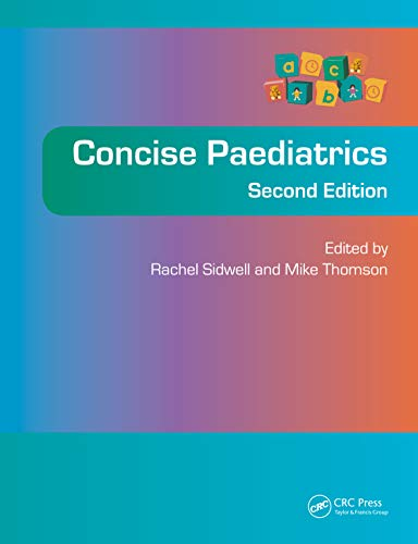 9781853158360: Concise Paediatrics, Second Edition