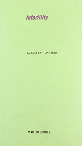 9781853171673: Infertility: pocketbook (Martin Dunitz Medical Pocket Books)