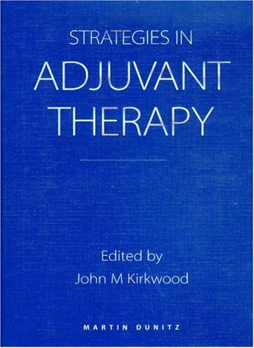 9781853173172: Strategies in Adjuvant Therapy