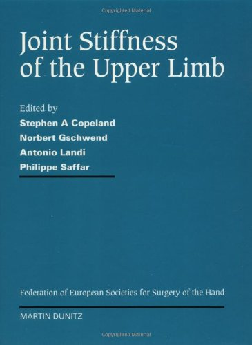 9781853174148: Joint Stiffness of the Upper Limb
