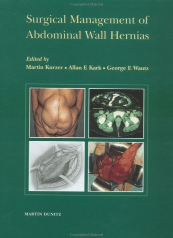 9781853174773: Surgical Management of Abdominal Wall Hernias