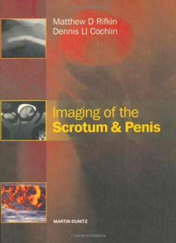 9781853175091: Imaging of the Scrotum & Penis