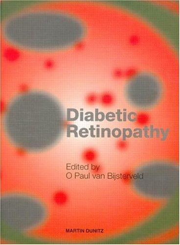 9781853176258: Diabetic Retinopathy