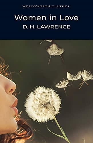 9781853260070: Women in Love (Wordsworth Classics)