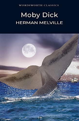 9781853260087: Moby Dick (Wordsworth Classics)