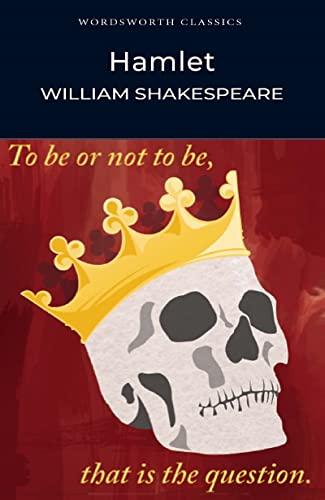 9781853260094: Hamlet (Wordsworth Classics)