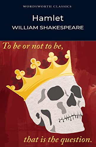 9781853260094: Hamlet (Wordsworth Classics) (Wadsworth Collection)