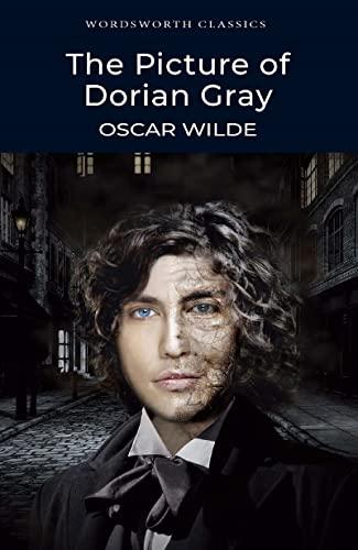 9781853260155: The Picture of Dorian Gray (Wordsworth Classics)