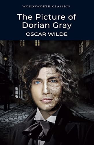 9781853260155 Picture Of Dorian Gray Wordsworth Classics