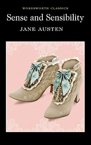 9781853260162: Sense & Sensibility (Wordsworth Classics)